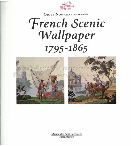 1795 1865 french scenic
