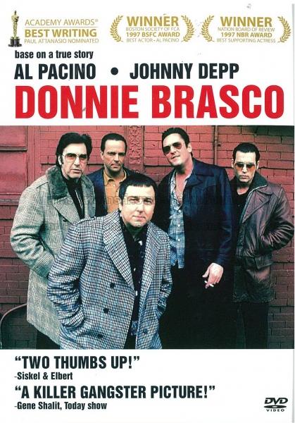 donnie brasco story