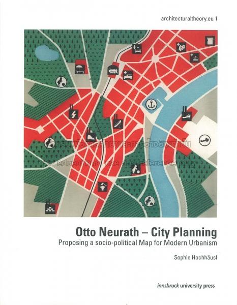 Otto Neurath city Planning TCDC Resource Center