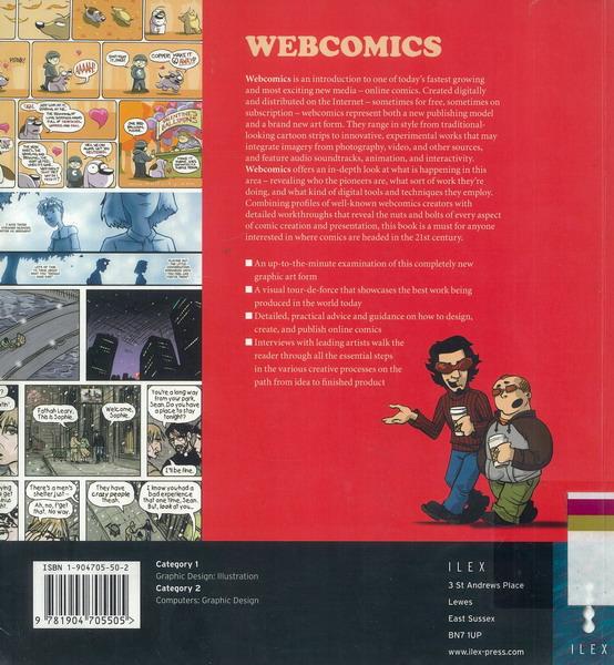 Webcomics - TCDC Resource Center