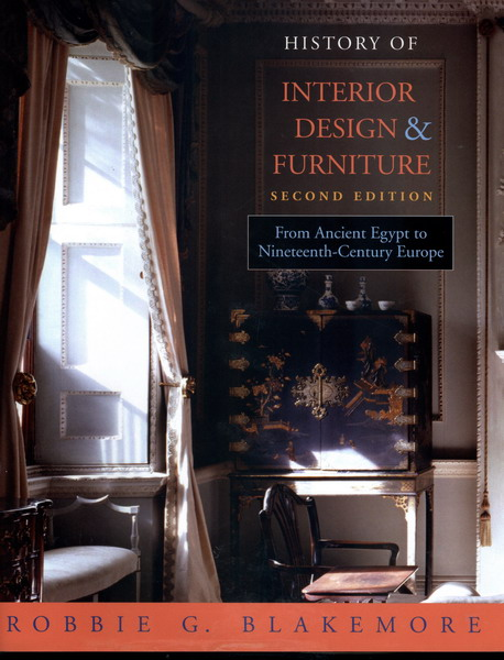 History Of Interior Design Furniture Tcdc Resource Center