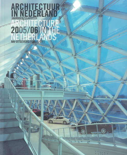 Nederland Jaarboek Nederland Jaarboek 2005/