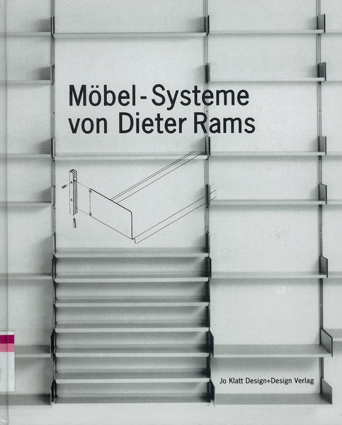Dieter Rams Möbel mobel systeme dieter rams tcdc resource center